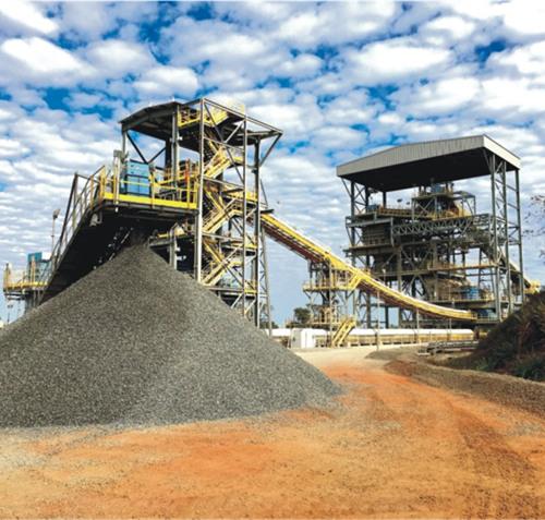 PM additive Production process 2