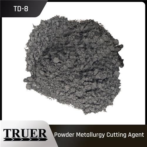 Powder Metallurgy Cutting Agent TD-8