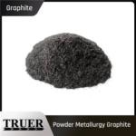 Polvo de grafito para pulvimetalurgia