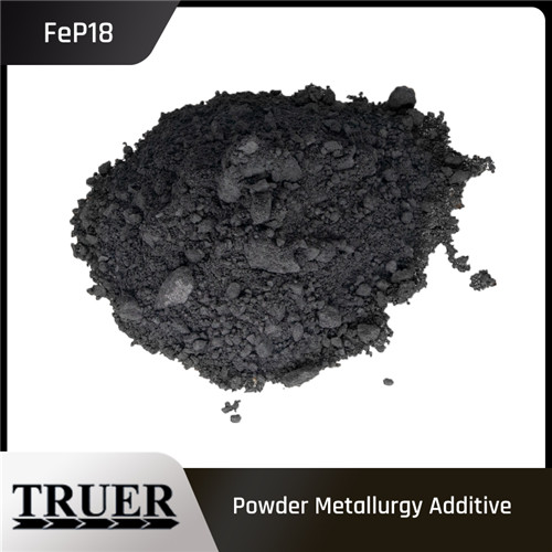 Powder Metallurgy Additive FeP18