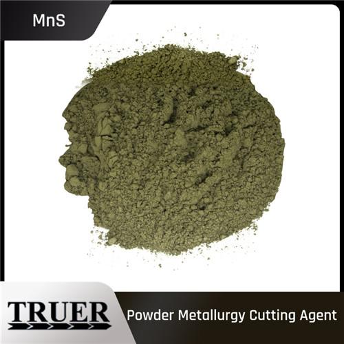 Powder Metallurgy Cutting Agent MnS