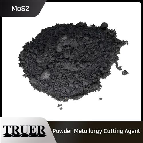 Powder Metallurgy Cutting Agent MoS2